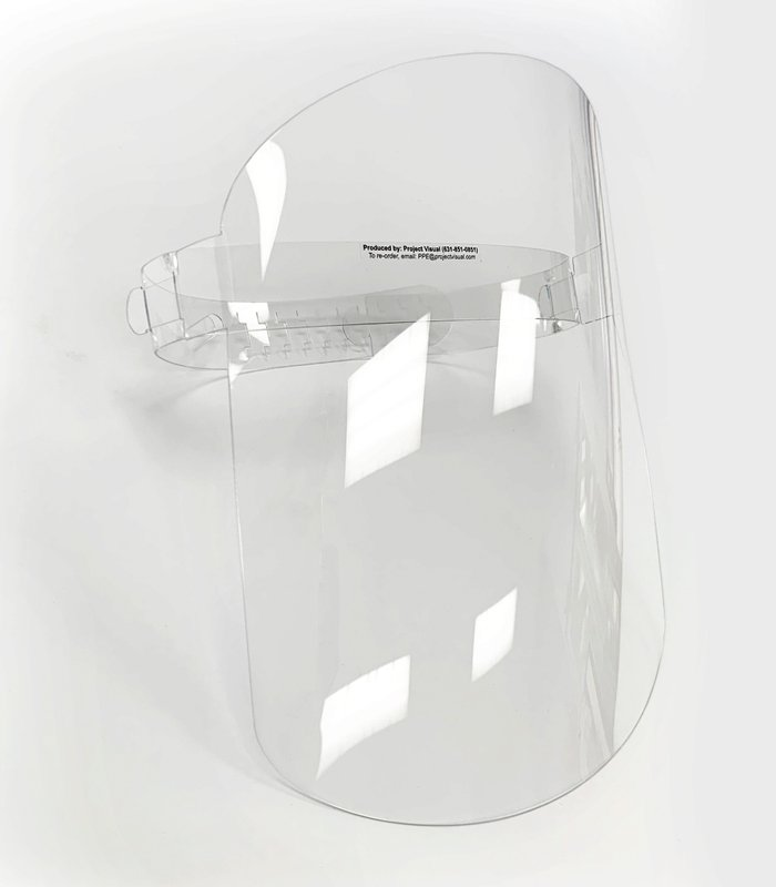 Face Shield (Standard)